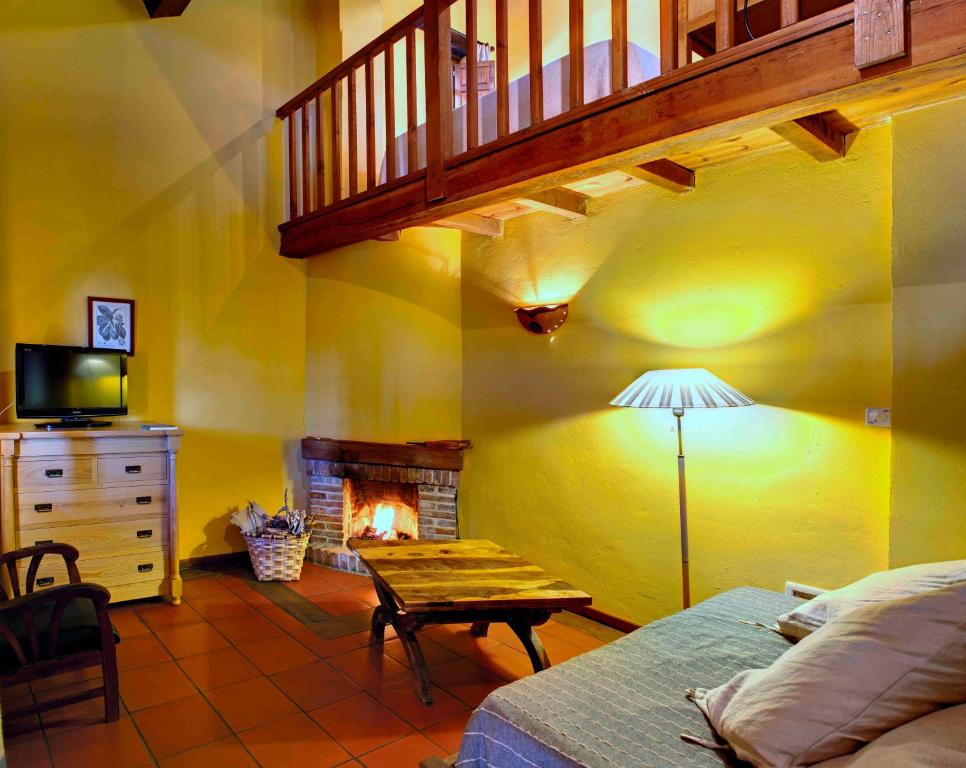 boutique hotels in asturias  11