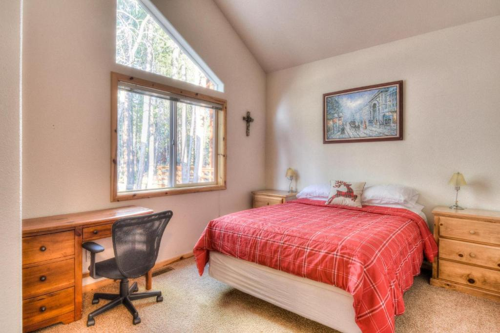 Feriehus Shady Maple Hideaway Truckee