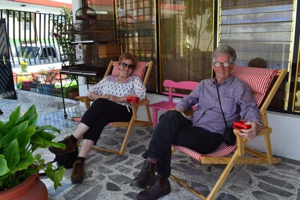 Clientes alojados en Hotel Sierra Patlachique