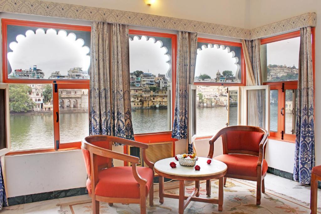 Hotel Sarovar Udaipur