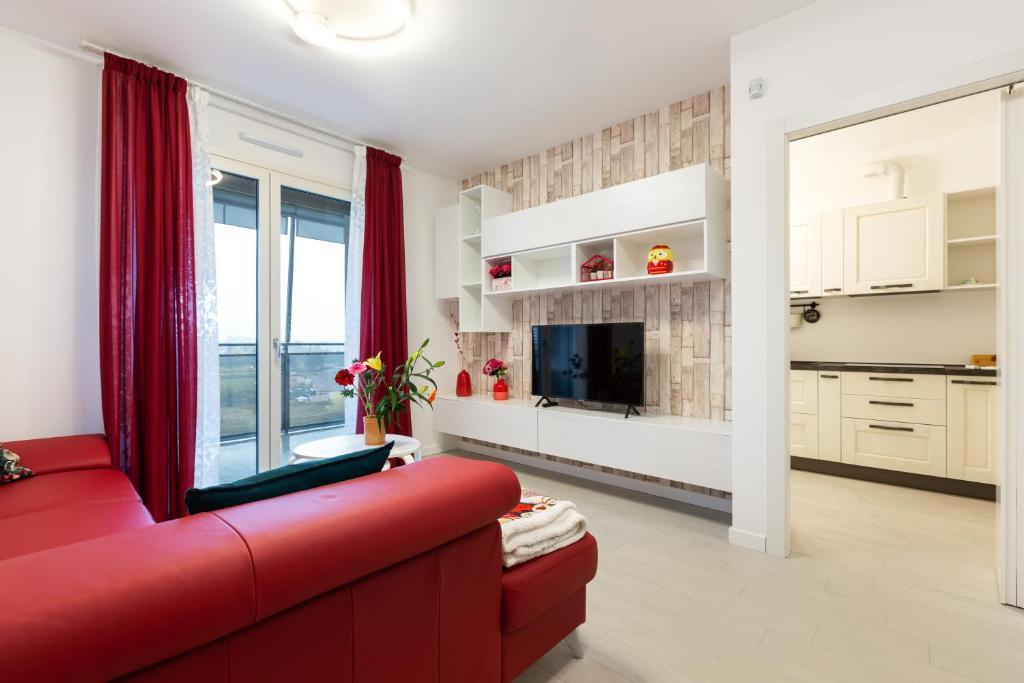 Fiera Milano Renovated Flat with Garage, Milano – Prezzi ...