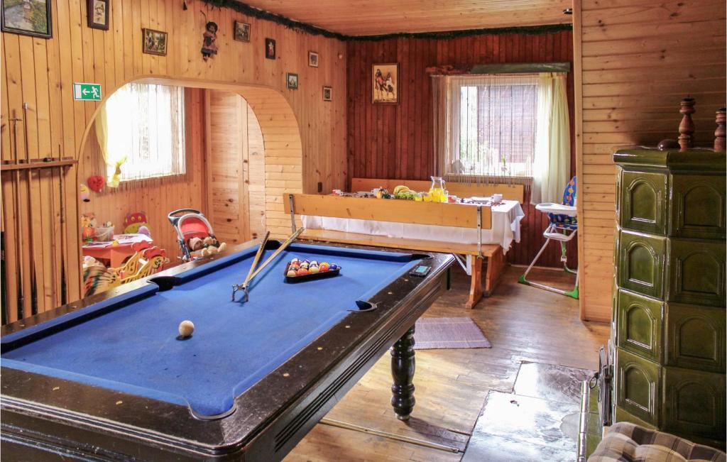 Ferienhaus Stunning home in Vysne Ruzbachy w/ Outdoor ...