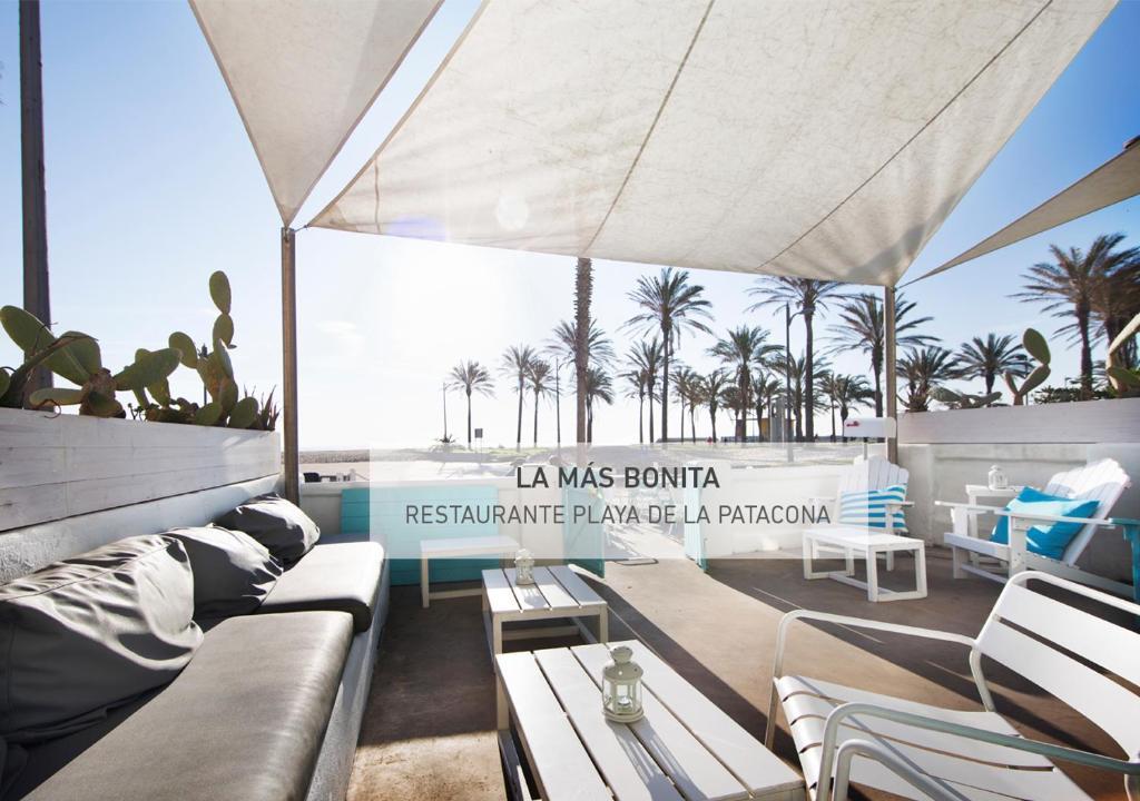 Apartamentos La más Bonita, Valence – Tarifs 2020