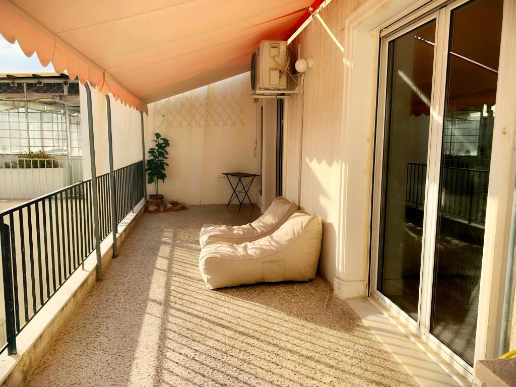 Penthouse Appartment 2 Rooms Available Atenas Precios