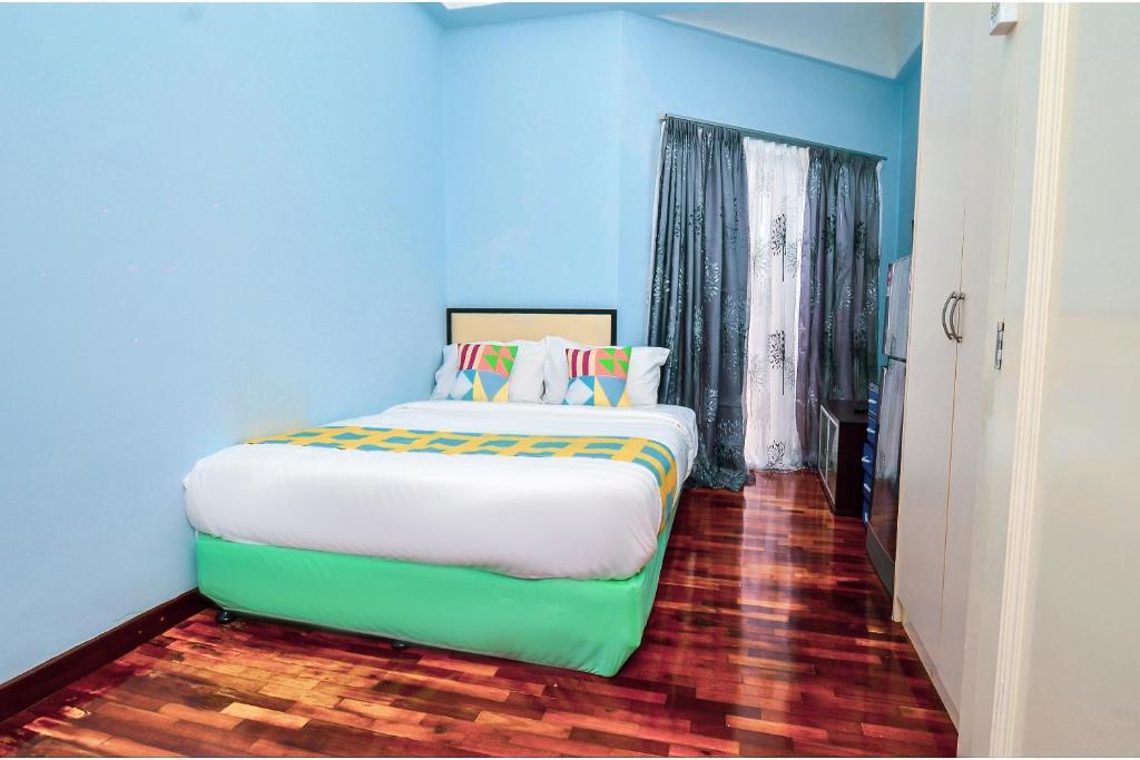 Apartment OYO Home 567 Megan Ambassy, Kuala Lumpur, Malaysia