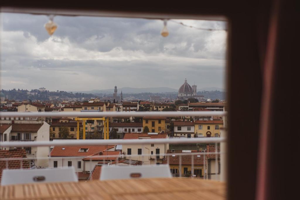 La Terrazza Dei Mille Firenze Prezzi Aggiornati Per Il 2020