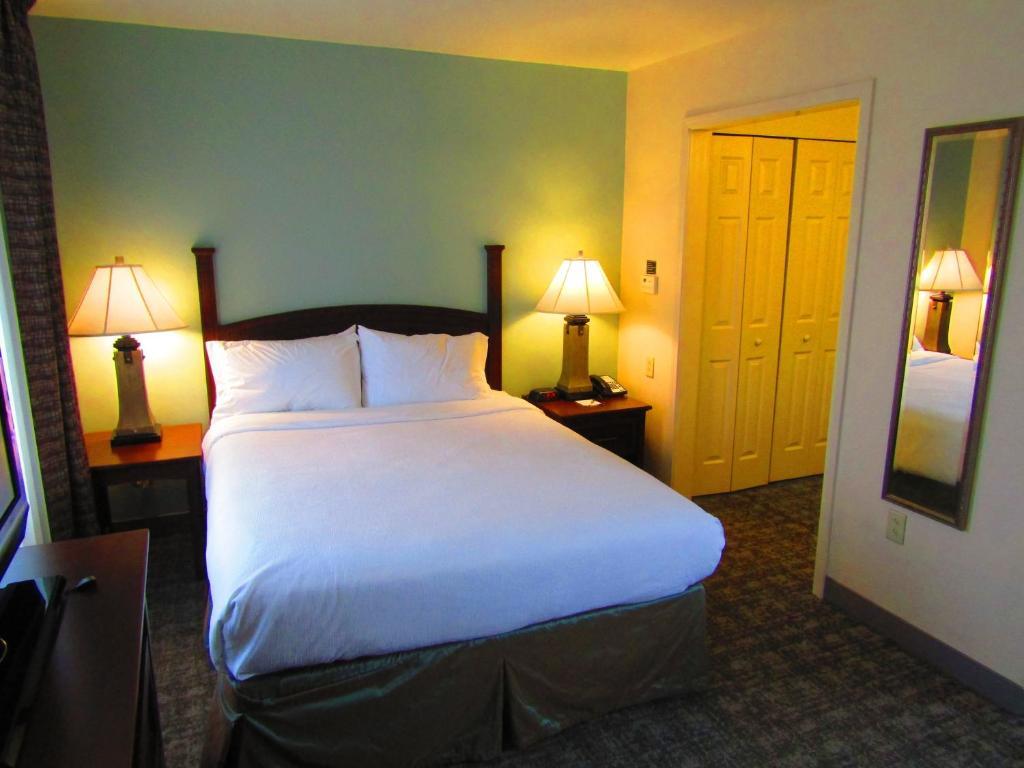 Hotel Staybridge Rochester Uni., NY - Booking.com