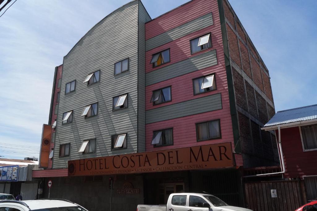 Hotel Costa del Mar, Puerto Montt – Precios actualizados 2019
