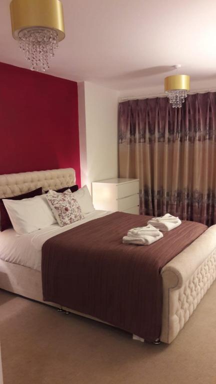 Cosy Apartment - Park Royal