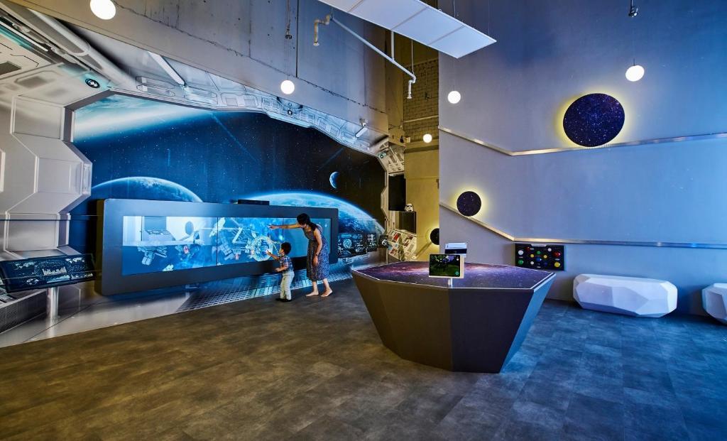 Condo Hotel Fraser Suites Singapore Singapore Bookingcom