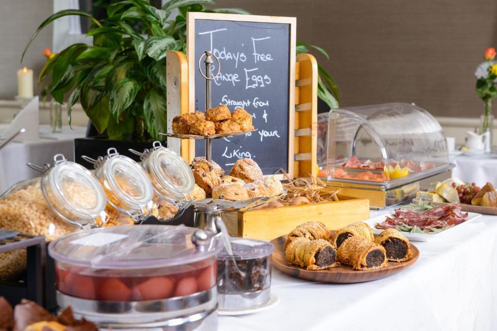 POFFS, Kenmare - Menu, Prices & Restaurant - TripAdvisor