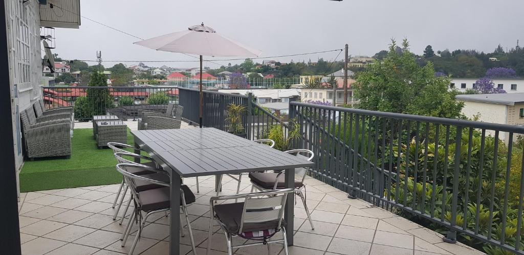Les Terrasses de Cilaos, Cilaos – Updated 2020 Prices