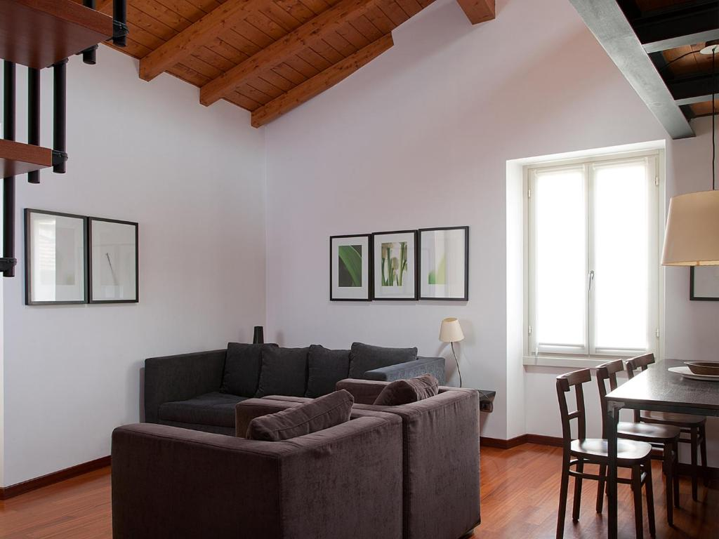 Nenè Il Vicolo Apartments And Rooms Bellagio Italy