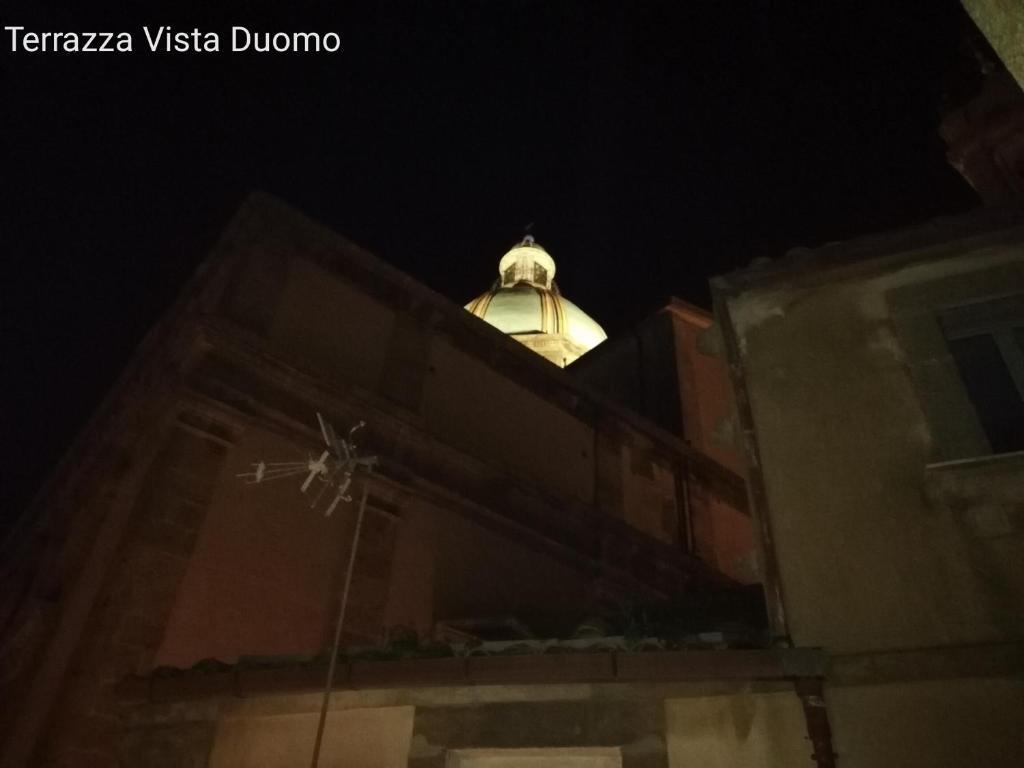 Apartment Casa Il Duomo Caltagirone Italy Booking Com