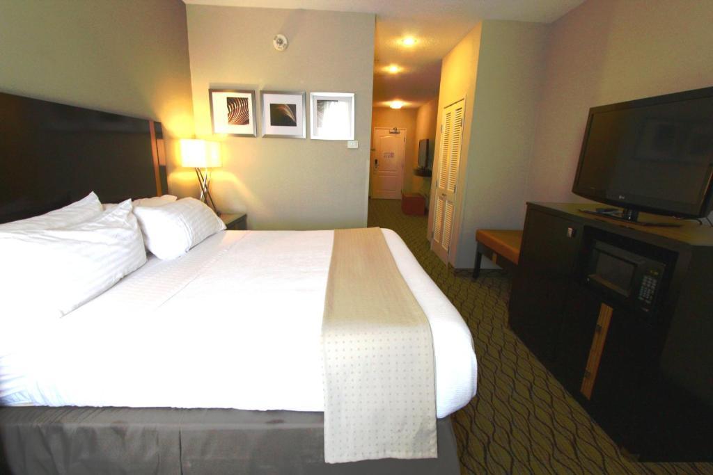 Hotel Hilton Garden Effingham Il