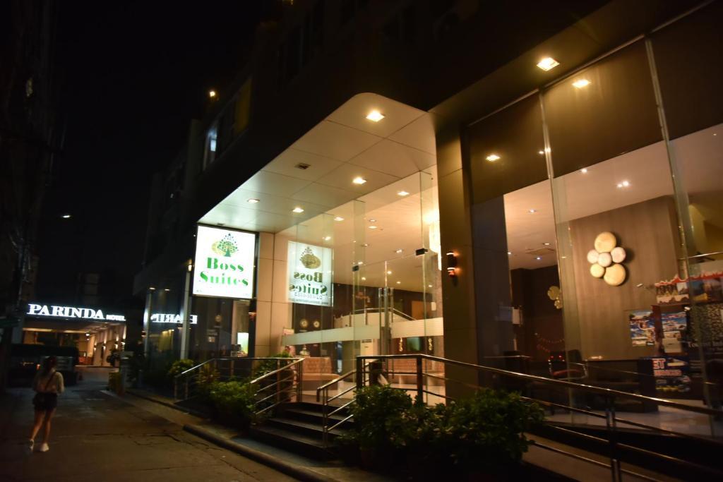 Boss Suites Nana Hotel, Bangkok, Thailand - Booking.com