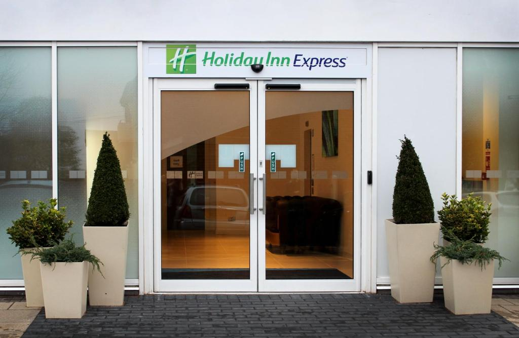 Holiday Inn Express Wakefield in Wakefield, West Yorkshire, England