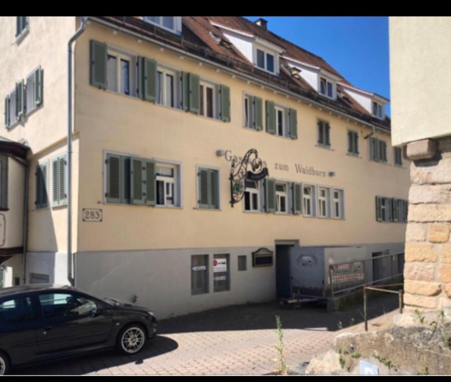 Gasthaus Zum Waldhorn Stuttgart Prețuri Actualizate 2020