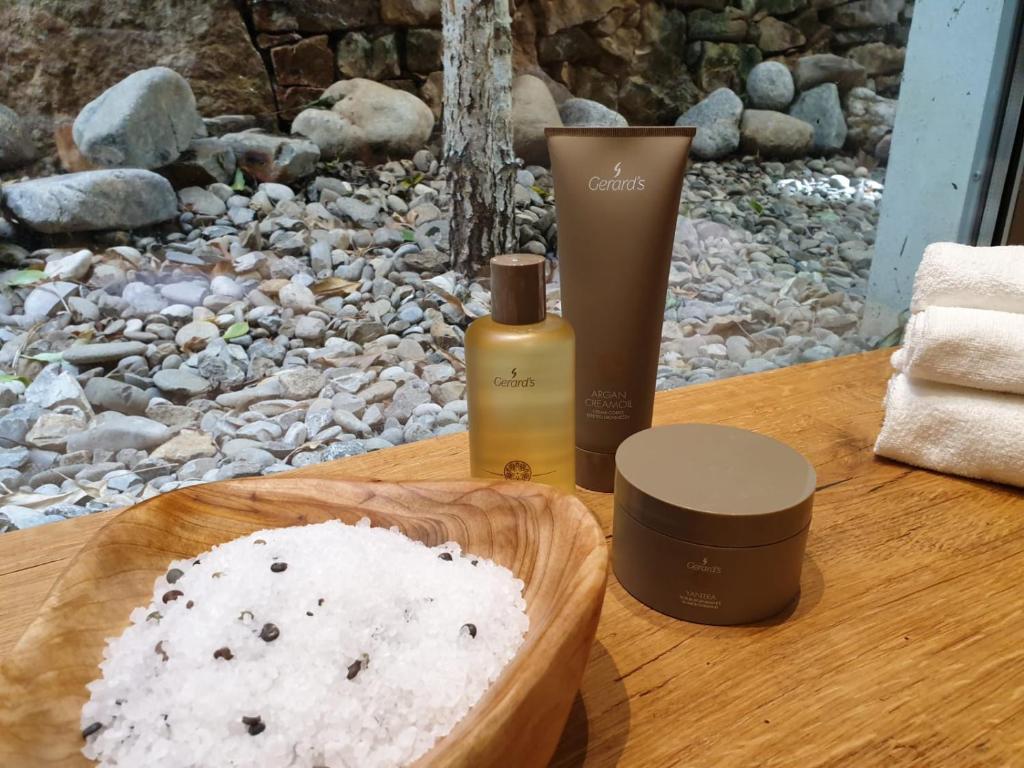 Gran Paradiso Hotel Spa San Giovanni Rotondo Italy Booking Com