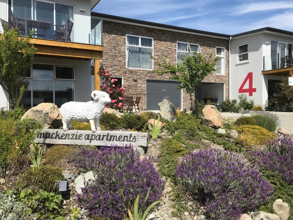 The Mackenzie Apartments