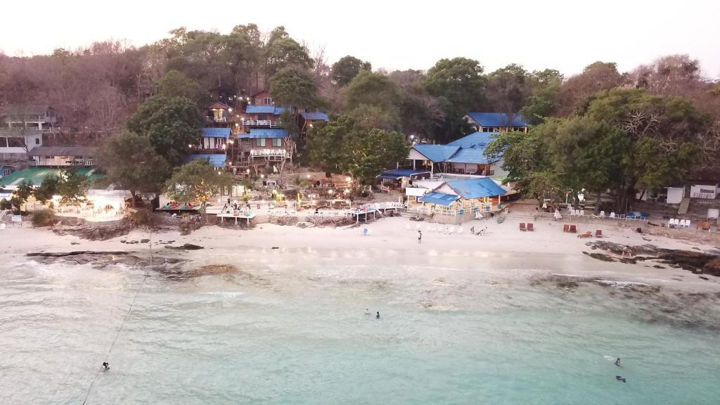Sangthian Beach Resort Ko Samed
