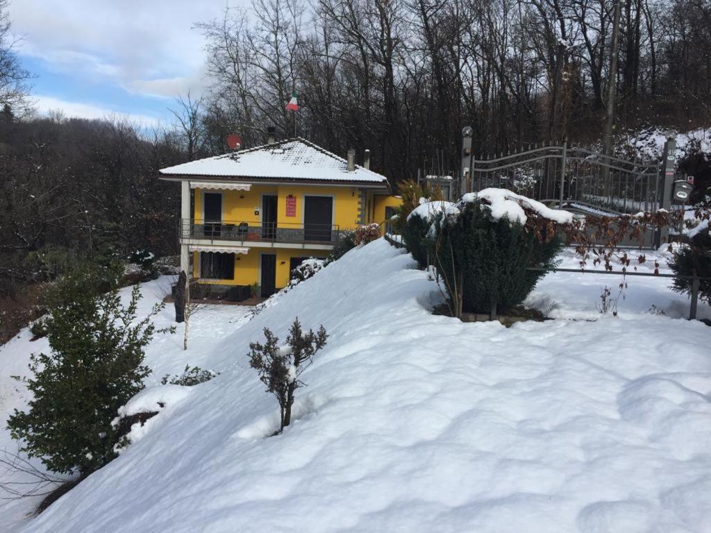 C È Una Casa Nel Bosco b&b la casa nel bosco, invorio inferiore – prezzi aggiornati