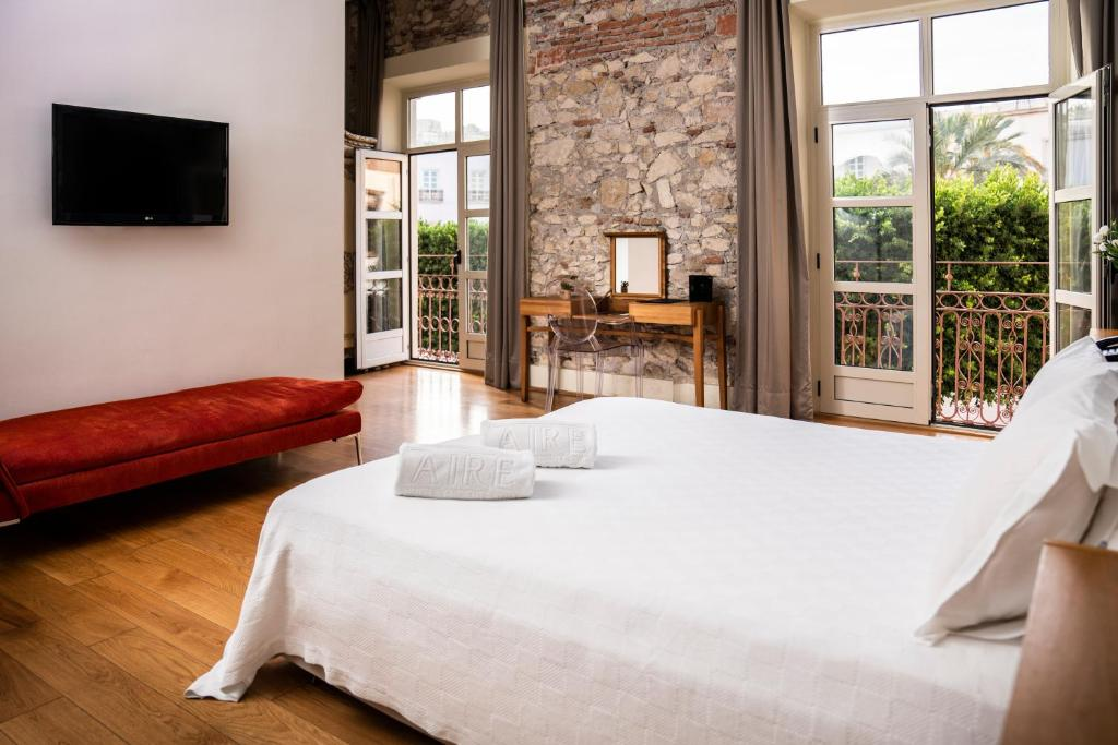 boutique hotels in almería  11