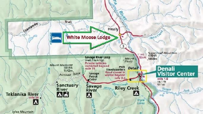 White Moose Lodge, Healy, AK - Booking.com on grand canyon hotel map, san diego hotel map, glacier park hotel map, georgetown hotel map, grand junction hotel map, dallas hotel map, new york city hotel map, yosemite hotel map, wildwood hotel map, keystone hotel map, denver hotel map, aspen hotel map, stanley hotel map, savannah hotel map, catalina hotel map, everglades national park map, flagstaff hotel map, yellowstone hotel map, jasper hotel map, salem hotel map,