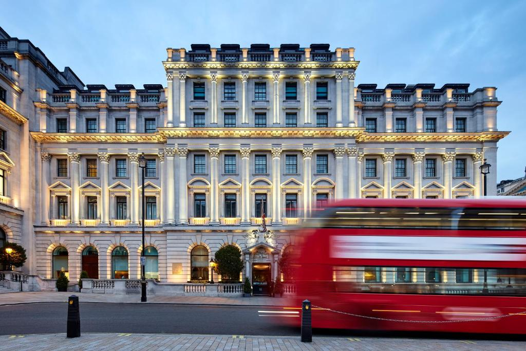 Sofitel London St James, Londres – Precios actualizados 2019