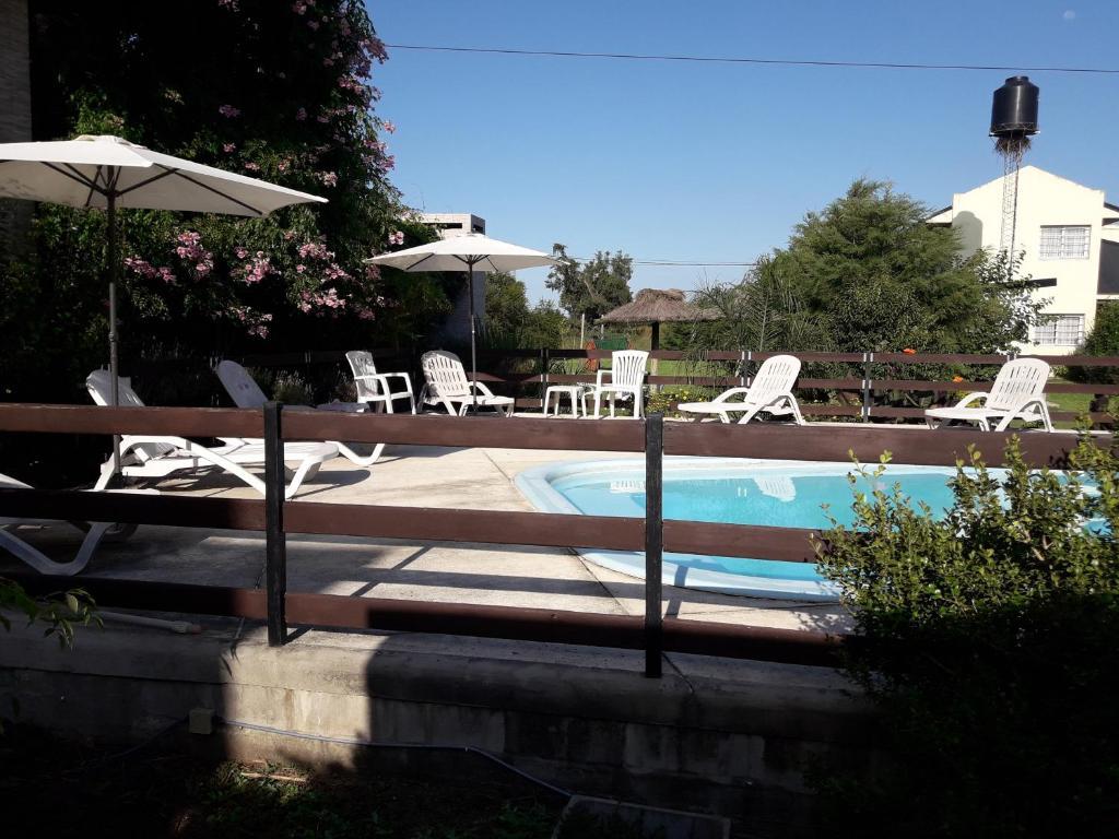 Luna De Artalaz Apartments Colón Argentina Booking Com