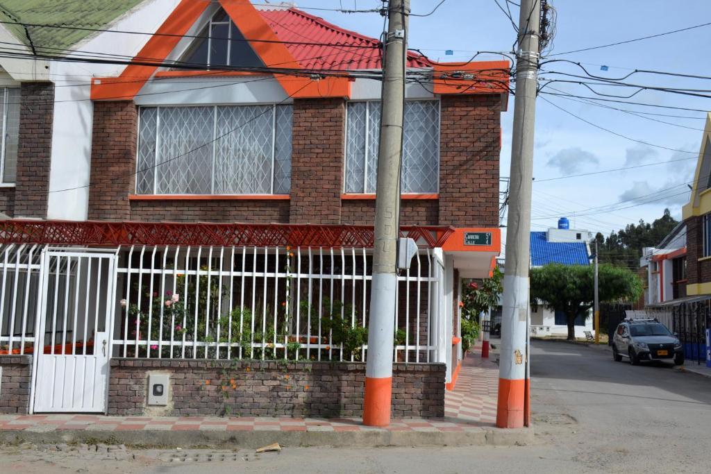 SEX AGENCY in Sogamoso