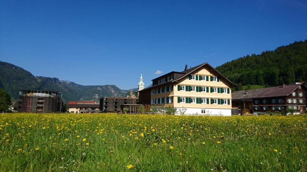 Haus im Herzen des Bregenzerwalds - Houses for - Airbnb