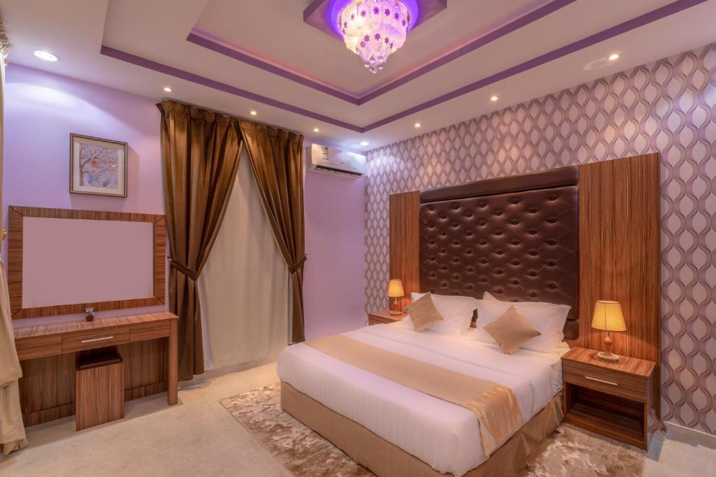 الشاليهات BayatAbha (السعودية أبها) - Booking.com