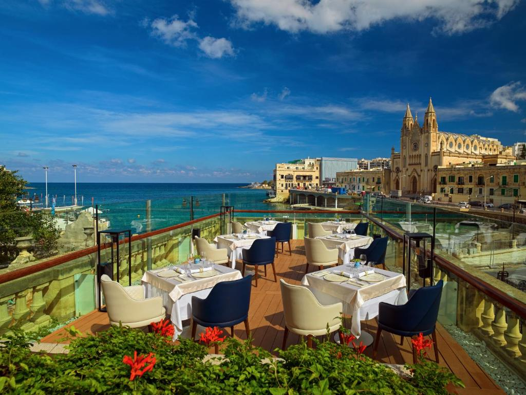 Malta Marriott Hotel & Spa, Februar 2020