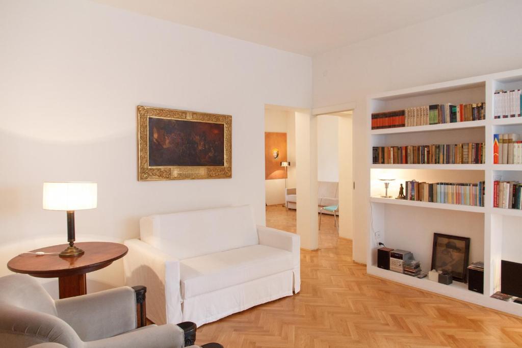 Luxury Apartments - Belgrade Center