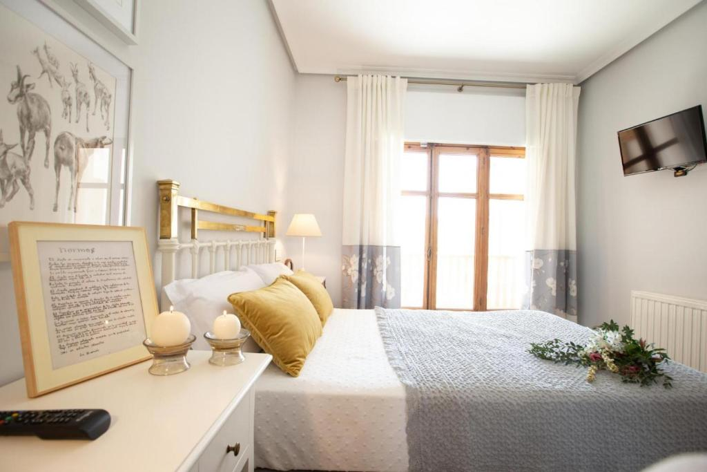 boutique hotels toledo provinz  76