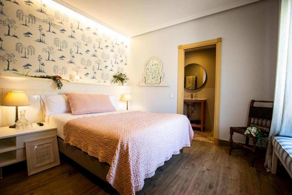 boutique hotels toledo provinz  77