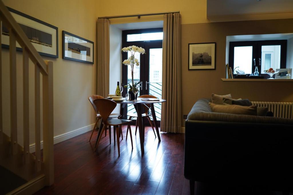 The Scotts Apartment