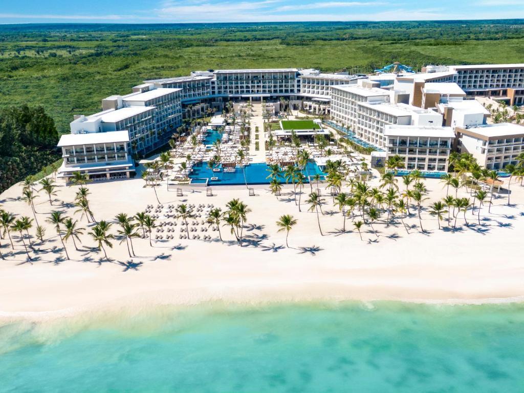 Dominican Republic Resorts >> Resort Hyatt Zilara Cap Cana Punta Cana Dominican Republic