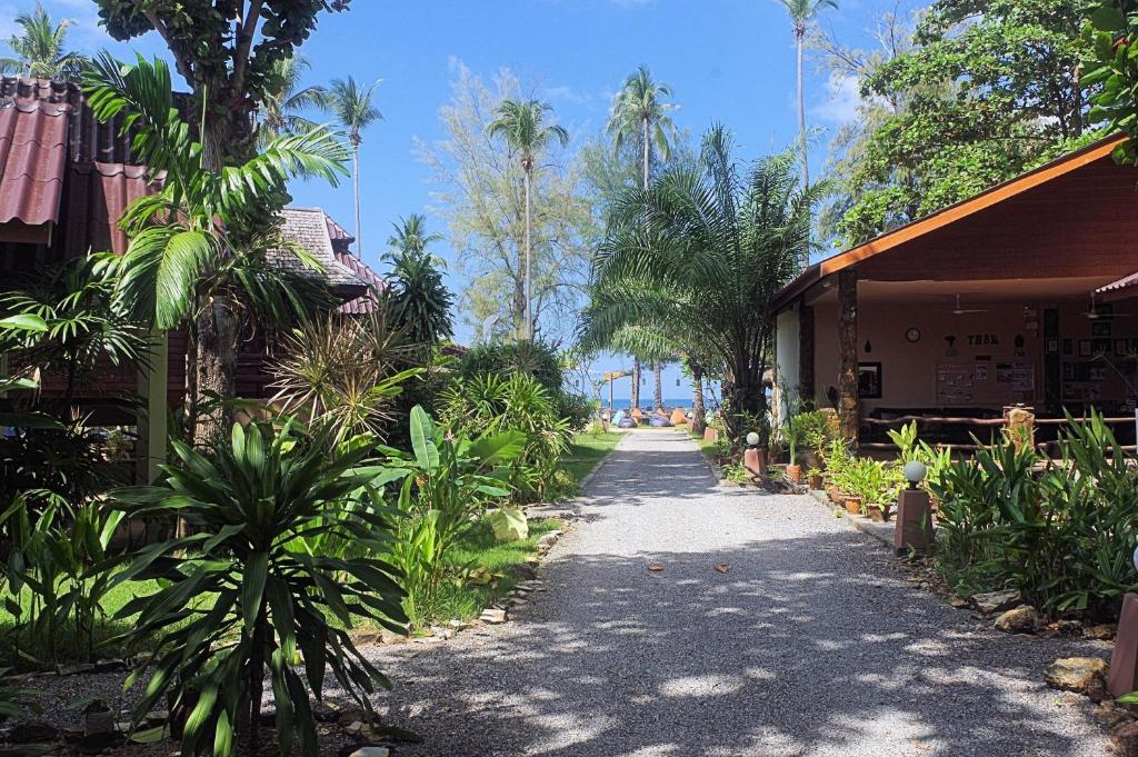 Thai House Beach Resort Ko Lanta