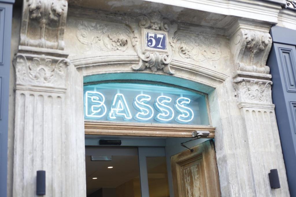 Hotel Basss Pariisi Paivitetyt Vuoden 2020 Hinnat