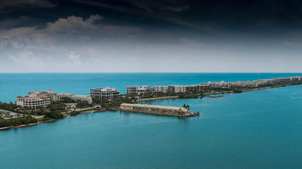 Palm Beach Waterfront Condos Full