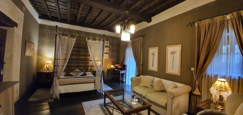 boutique hotels in selores  4