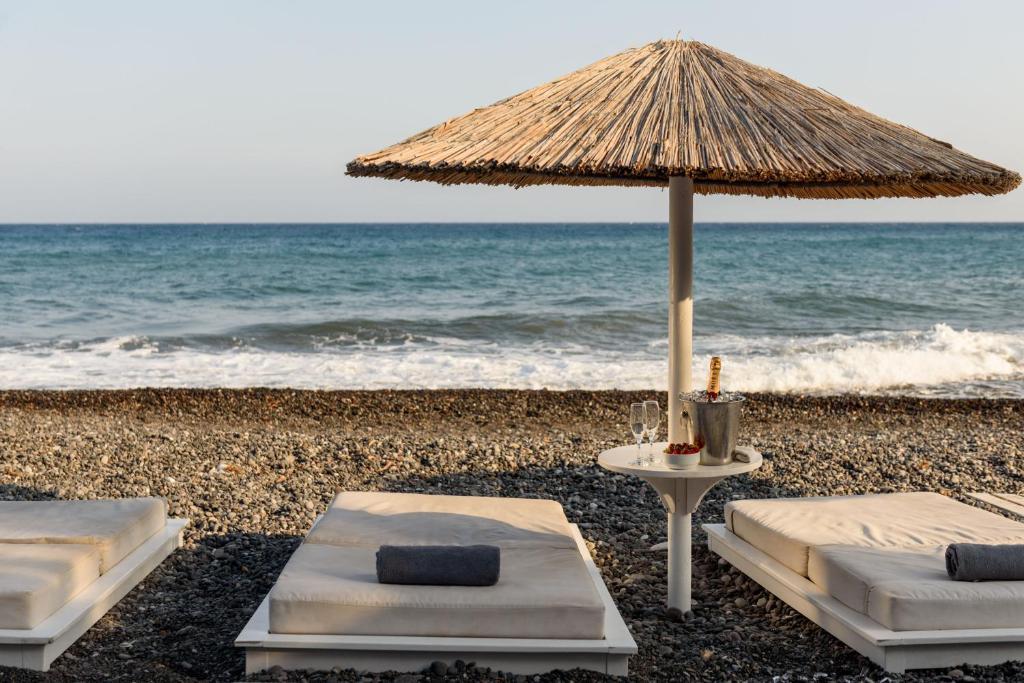 Alesahne Beach Hotel Ri Greece
