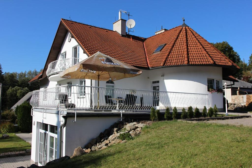 Pension Najdek