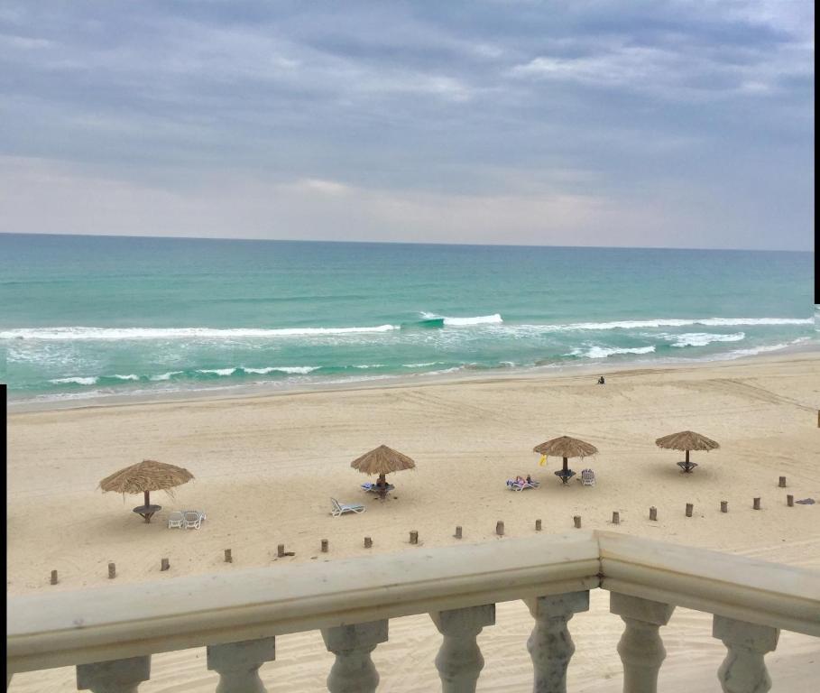 Beach Resort Salalah Oman Booking