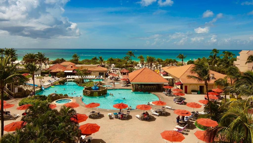 La Cabana Beach Resort Palm