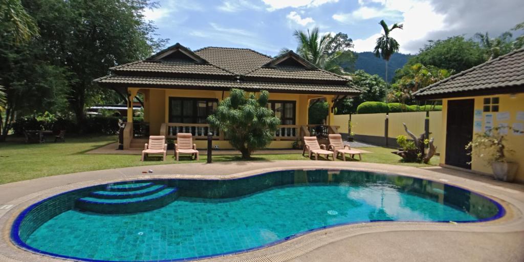 Marilyns Residential Resort Lamai Thailand Booking Com