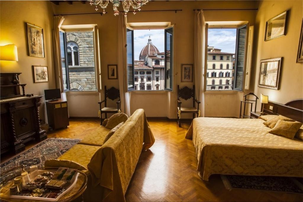 Soggiorno Antica Torre, Firenze – Prezzi aggiornati per il 2020
