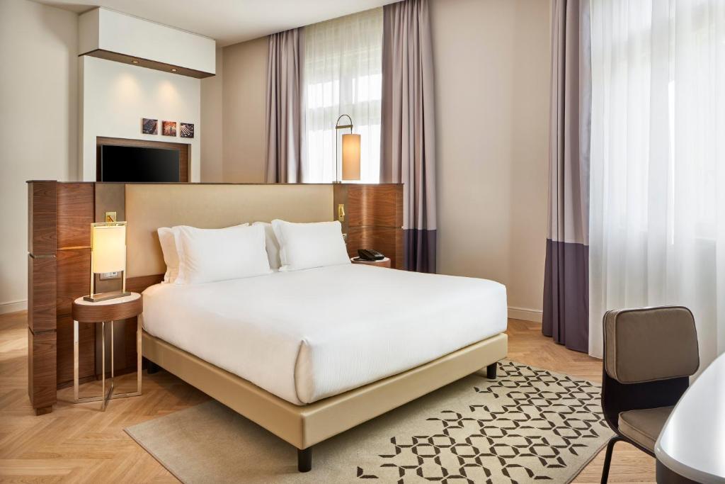 Letto Matrimoniale A Trieste.Doubletree By Hilton Trieste Trieste Prezzi Aggiornati Per Il 2020